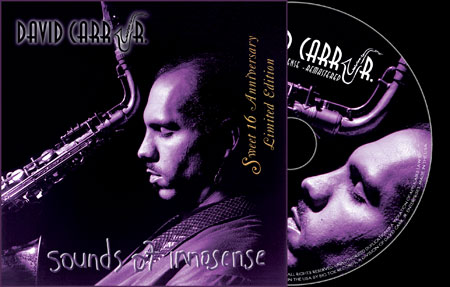 Sounds Of Innosense REMASTERED CD