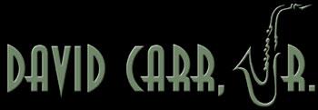 David Carr Jr Logo